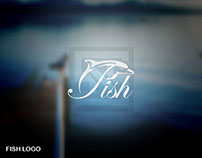 Fish Vector Logo
