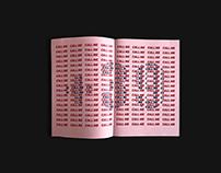 +39 Fanzine || Editorial Project