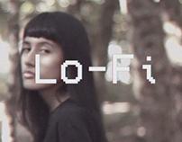 Project Lo-Fi