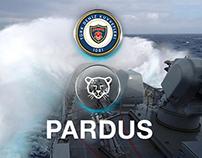 PARDUS - Deniz Kuvvetleri Komutanlığı İkon Seti