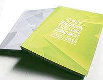 Annual report 2014 for IDOM