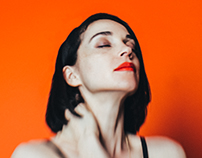 St. Vincent Portraits