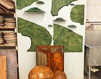 Ceramic Fungi