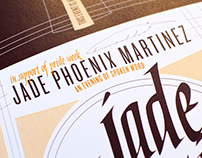 Jade Phoenix Martinez
