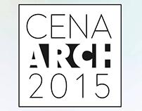 CENA ARCH 2015