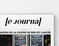 Le Journal | Journal hebdomadaire