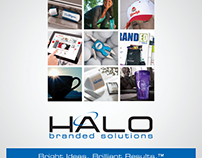 HALO Corporate Brochure
