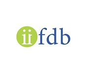 Logo design iifdb