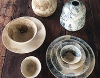 New Ceramics for 2016-17