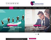 The Informa Review - WordPress Blog