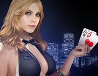 2012 GREE Poker