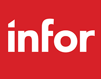 Senior UX Designer at Infor