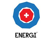 Energi Studio logo