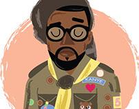 Kanye Wes Anderson