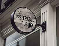 the Preferable Pub