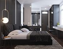 Tung Bedroom _ DA Visual
