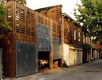 Gaston Street Garage