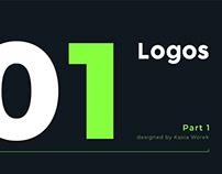 Logo Collection part 1