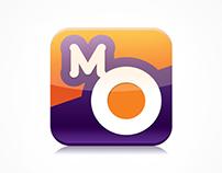 YM App - App + Branding + Website