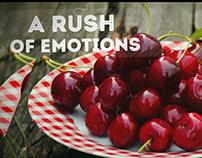 A Rush Of Emotions(Inspiring Acoustic folk)