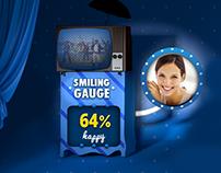 Šypsenuoklis / Smileanizer