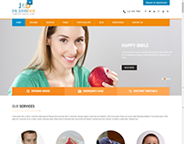 Free Doctor WordPress Themes