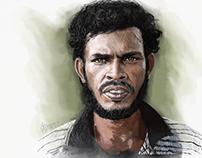 Ramesh - Sri Lankan Agricultural Laborer