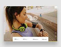 Impact (Ui Design)