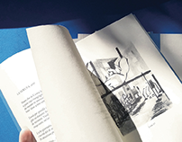 Book illustrations: Quand finìssen i semafor