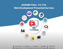 MFoda-Tech web development