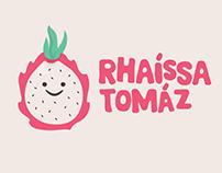 Rhaíssa Tomáz - Nutricionista Infantil