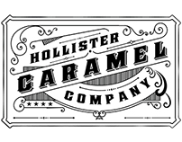 Hollister Caramel Company