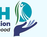SPARSH logo design
