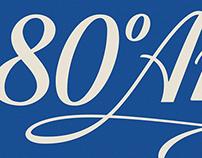 IRAM 80º Anniversary