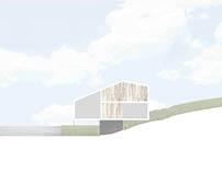 Dibujo Arquitectónico Digital /201720/ Clase 9