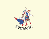 Svitanok - Folk Dance Group