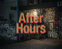 After Hours Vol. 12