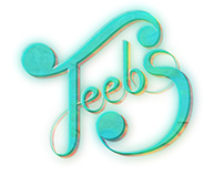 Teebs Typography - Words, Images, and Ideas