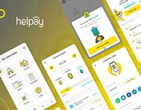 Helpay App