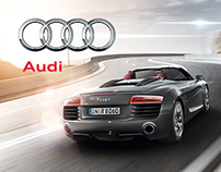 Audi - EL Viaje del Millon