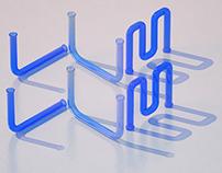 LUM LUM Logo