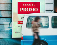 Silica Special Promo