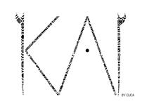 KAI By Cuca - Projecto Logo