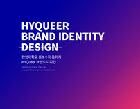 HYQueer Brand Identity Design