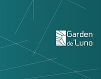 Luminária - Garden de 'Luno