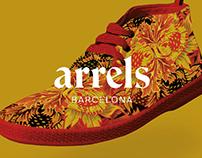 Arrels Barcelona, design contest
