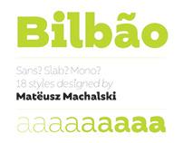 Bilbao – Type Family