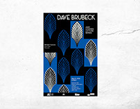 Jazz Lecture Series Poster