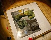 Obrazy znalezione – wystawy indywidualne