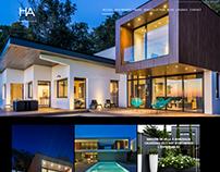 Web design | Hybre Architecte